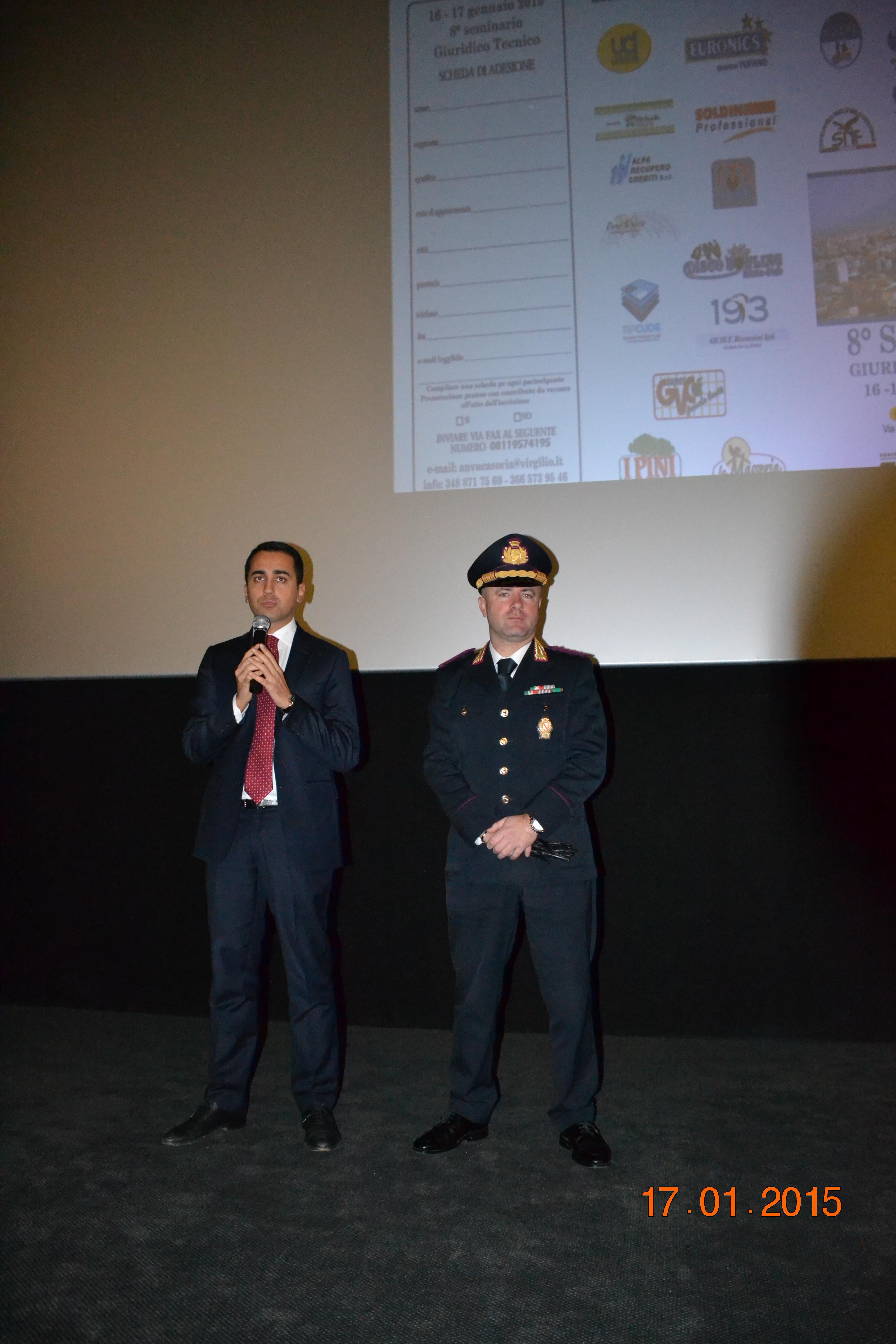 La polizia locale polizia di prossimit e polizia for Presenze camera deputati
