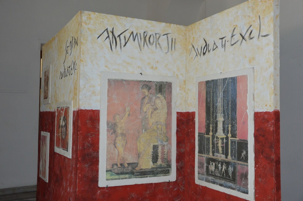 L'invisibile Pompei si scopre a Ischia | Il Dispari Quotidiano