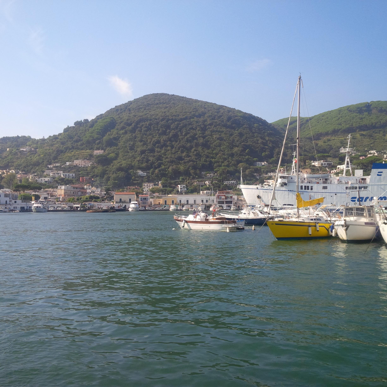 porto ischia