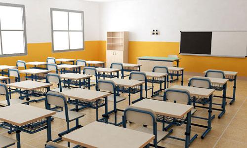 Ischia in arrivo i nuovi arredi scolastici il dispari for Nuovi arredi