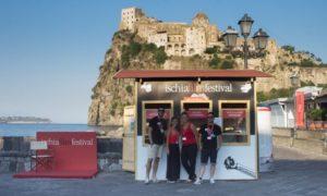 24 - Al VIA la XIV edizione dell'Ischia Film Festival