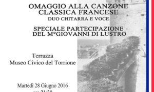 Manifesto E. Martino