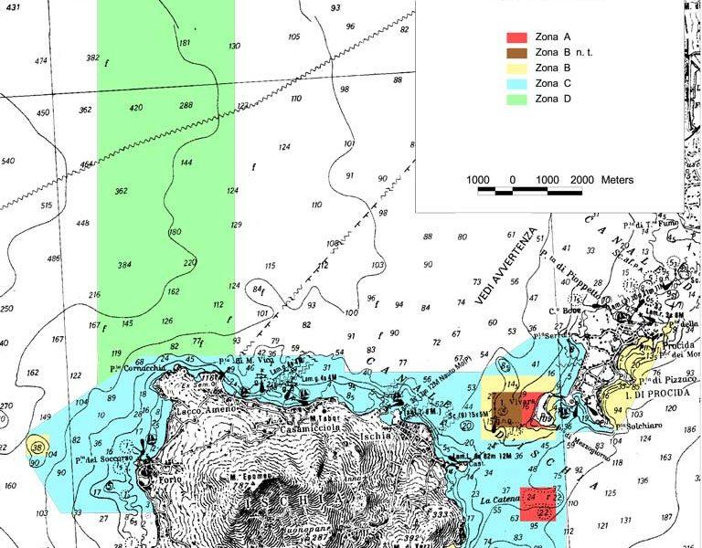 Doppio intervento di soccorso della Guardia Costiera a Terracina e Ponza