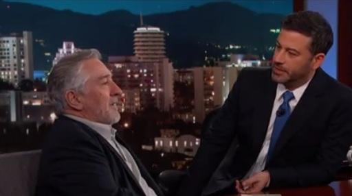 Robert De Niro: