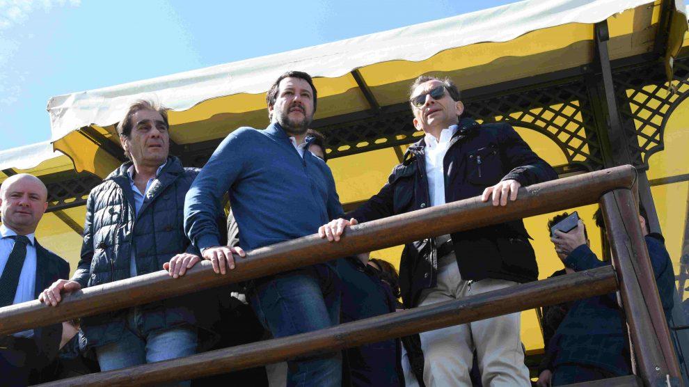 SONDAGGI, GOVERNO M5S-LEGA/ Intesa Salvini-Di Maio: ci crede il 70% degli italiani