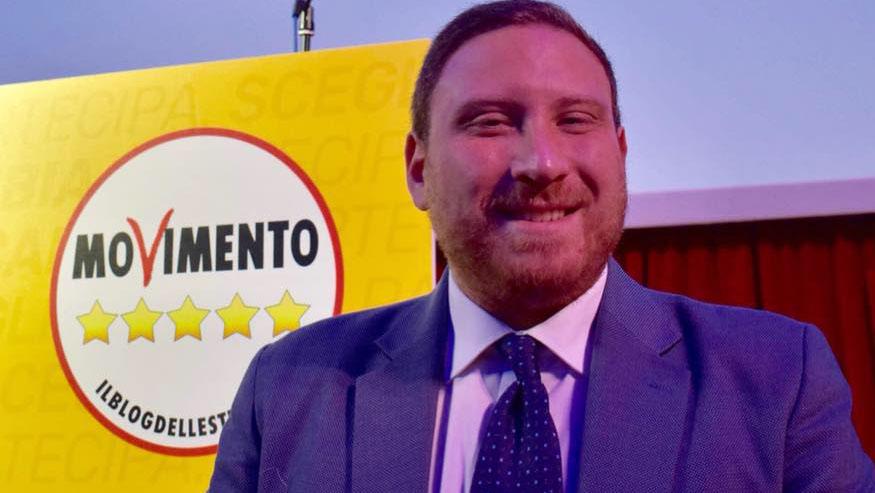 Fabiano Amati 'sbugiarda' la candidata Cinque Stelle Patty L'Abbate