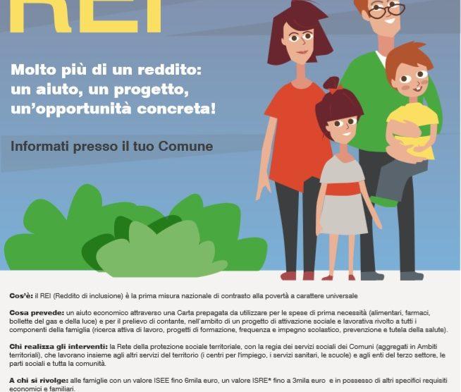 Reddito d\'inclusione: l\'aiuto economico arriva dai Comuni | Il ...