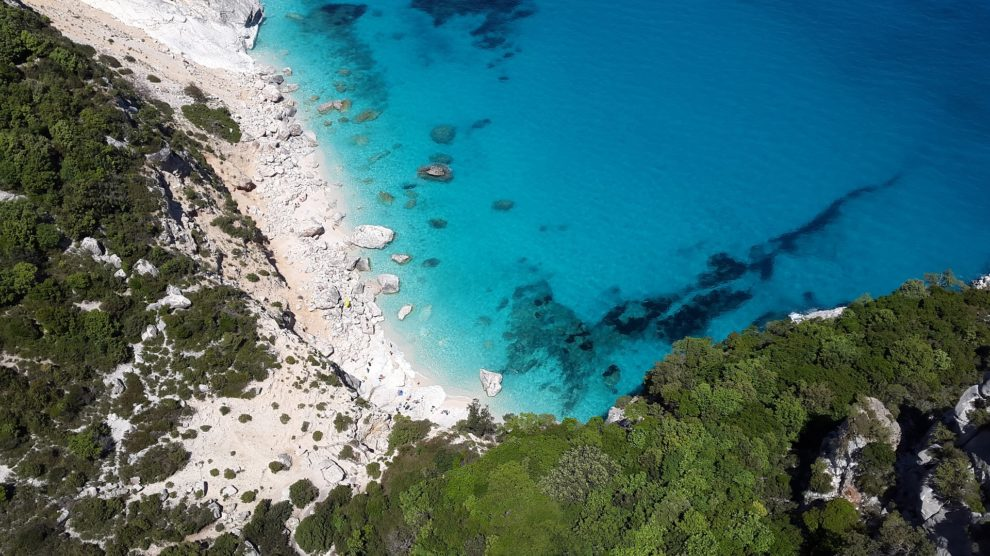 La Sardegna è una delle più incantevoli località di vacanza d\'Italia ...