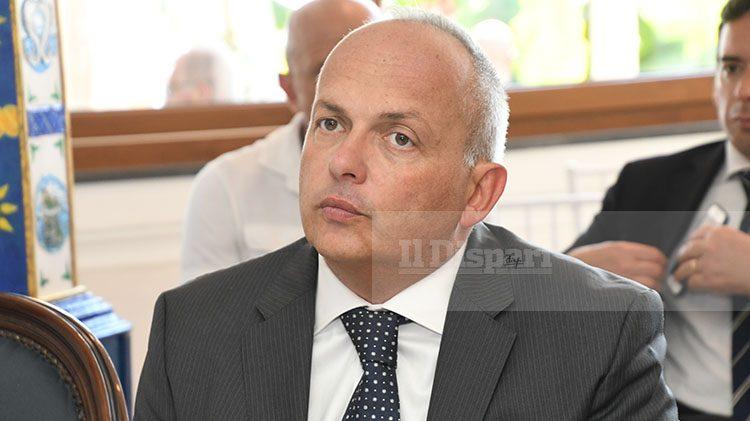 Oggi l'interrogatorio del giudice Alberto Capuano. Faccia a faccia con il grande accusatore De Robbio – Il Dispari Quotidiano