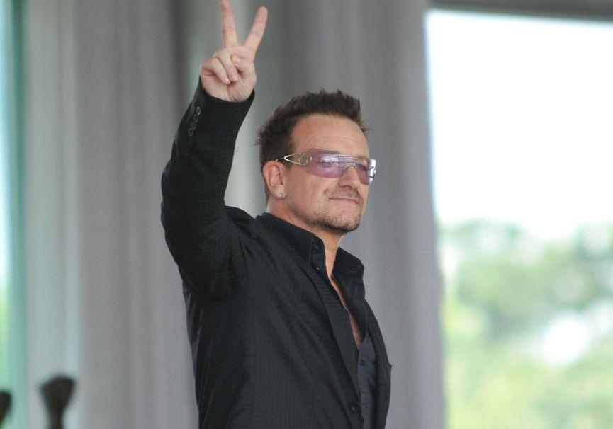 Coronavirus: gli U2 pubblicano una nuova canzone per gli italiani