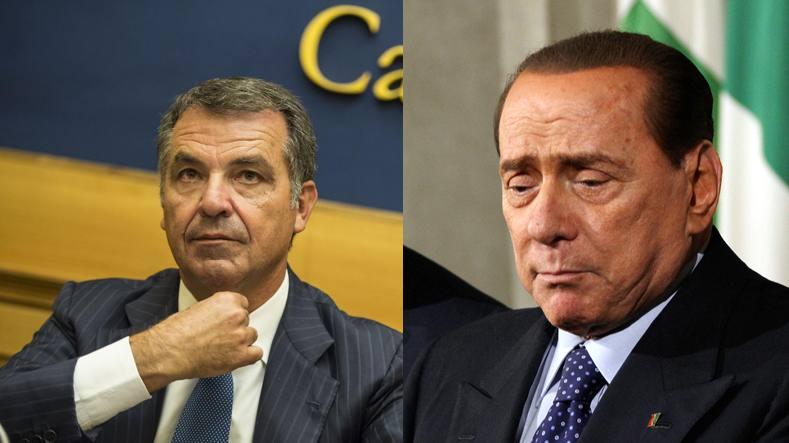 Processo Mediaset, Berlusconi contro l'Anm: