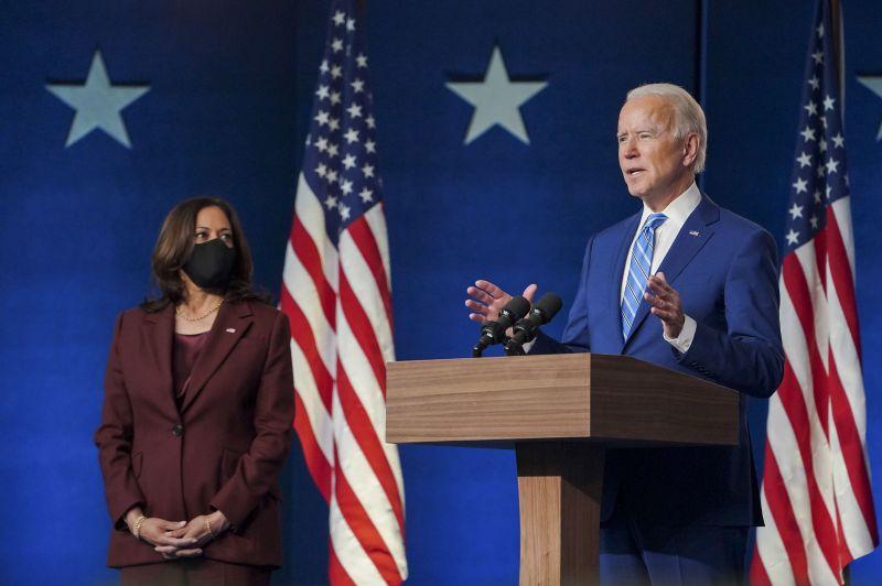 Voto Usa: Joe Biden è il 46esimo presidente degli Stati Uniti d'America